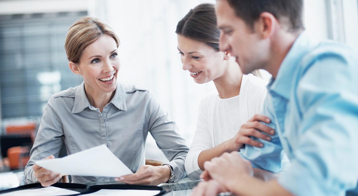 Informieren Sie sich rechtzeitig über die Möglichkeiten einer Anschlussfinanzierung bei der DSL Bank.