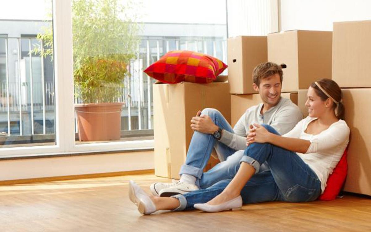 Wissenswertes zu Ihrer Traumimmobilie: Bei der DSL Bank finden Sie Tipps und Themen rund um die Themen Bauen und Kaufen.