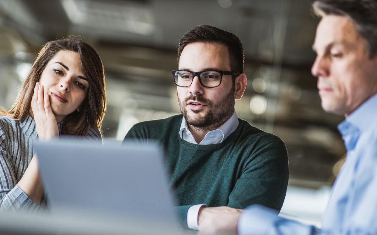 So können Sie alle Vorteile des DSL Business Kredits optimal ausschöpfen und die Unternehmensfinanzierung perfekt auf Ihre Anforderungen zuschneiden.